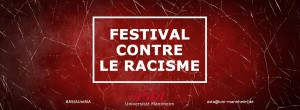 Abschlussparty FESTIVAL CONTRE LE RACISME mit Pyro one und Future Family