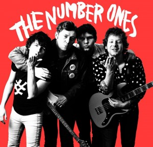 The Number Ones & Bad Mojos