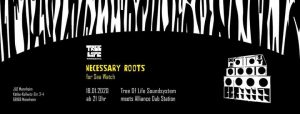 Necessary Roots for Sea-Watch//Soundsystem-Session