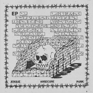 Final & Muro / Punk de Colombia + Punk Exhibition
