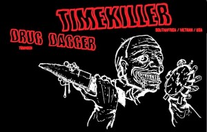 Timekiller / Drug Dagger