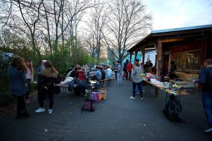 NTMY BBQ with Live Music