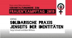 Solidarische Praxis jenseits der Identitäten