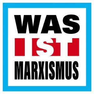 Input Vortrag: Was ist Marxismus