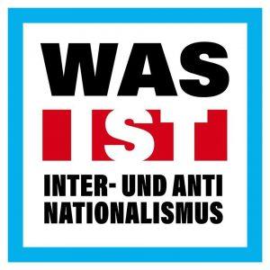 Was ist Inter- und Antinationalismus?