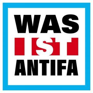 Was ist Antifa?