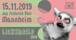 Kollektiv Roter Sternenfunke @Lichtmeile 2019