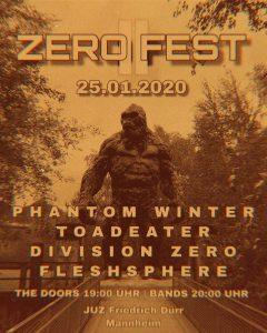 Zero Fest 2